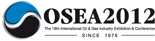 OSEA 2012 (27th Nov 2012 – 30th Nov 2012)