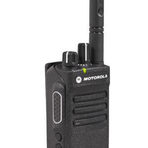 XiR P6600 Series