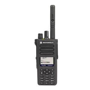 XiR P8600 Series