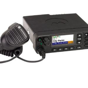 XiR M8600 Series