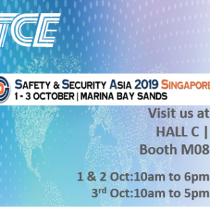 Safety & Security Asia 2019