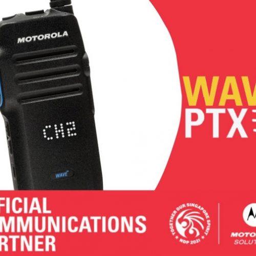 Official Communication Partner -NDP 2021